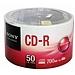 索尼 CD-R光盤/刻錄盤 50片/筒 環保裝  48速700MB