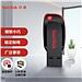 闪迪 酷刃U盘 (黑红) USB2.0 32G  CZ50