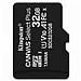 金士顿 UHS-I TF(MicroSD)高速存储卡 32G(Class10)  读速80MB/s