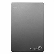 希捷 Backup Plus睿品(升級版)2.5英寸 USB3.0移動硬盤 (銀) 1TB  STDR1000301
