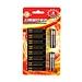 白象 5号碱性电池(简装) 5号  LR6 NO.5905
