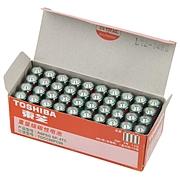 东芝 5号重量型碳性电池 5号  R6PSG SP-4TC(红)