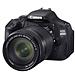佳能 单反套机 (EF-S 18-135mm f/3.5-5.6 IS 镜头)  EOS 700D