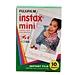 富士 白邊相紙 10張/盒  instax mini 相紙