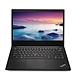 聯想 ThinkPad 14英寸輕薄筆記本電腦 (i5-8250U 8G 256G固態 2G獨顯 Win10H)  E480(0QCD)