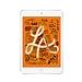 苹果 Apple iPad mini 5 平板电脑 7.9英寸 (银色) 64G WLAN版  MUQX2CH/A