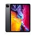 苹果 Apple iPad Pro 11英寸平板电脑 (深空灰色) 256G WLAN版  MXDC2CH/A