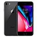 苹果 Apple iPhone8移动联通电信4G手机 (深空灰) 64GB  A1863