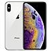 蘋果 Apple iPhone XS Max移動聯通電信4G手機 (銀色) 雙卡雙待 256G  (A2104)