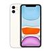 蘋果 Apple iPhone 11 移動聯通電信4G手機 雙卡雙待 (白色) 64G  MWN12CH/A