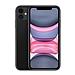 蘋果 Apple iPhone 11 移動聯通電信4G手機 雙卡雙待 (黑色) 64G  MWN02CH/A