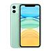 蘋果 Apple iPhone 11 移動聯通電信4G手機 雙卡雙待 (綠色) 64G  MWN62CH/A