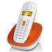 集怡嘉 Gigaset無繩電話機單機 (橙色)  A680