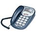 ?#35762;?#39640; 电话机 (蓝)  HCD007(6033)TSDL