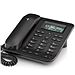 摩托罗拉 有绳电话机 (黑)  CT420C