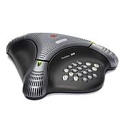 寶利通 音頻會議系統電話機 (黑)  VoiceStation 300