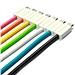 包爾星克 Micro USB 安卓手機充電數據線 (黑) 1.5m  USB2-ERMIB150