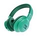 JBL 无线蓝牙头戴式耳机/HIFI音乐耳机 (绿)  E55BT