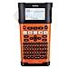 兄弟 便携式标签打印机 (橙黑)  PT-E300