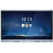 得力 智能交互会议平板电视/手写触摸电子白板 65英寸  14781