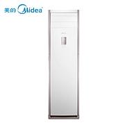 美的 空調 (白) 立式/冷暖2.0P  KFR-51LW/DY-PA400(D3)