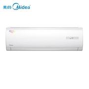 美的 空調 (白) 壁式/冷暖1.5P  KFR-35GW/DY-DA400(D3)