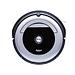 艾羅伯特 iRobot機器人掃地機吸塵器 (黑色) 智能APP  694