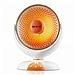 先鋒 小太陽遠紅外取暖器 (橘色)  NSB10TQ-13