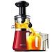 九陽 榨汁機 原汁機 (紅色) 150W  YZ-V15