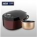 北美电器 ACA电脑电饭煲 (黑红)  ALY-FB533DA