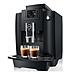 优瑞 全自动咖啡机 (黑)  WE6