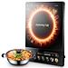 九陽 火鍋電磁爐 (黑色) 2100W  21ES55C