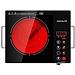九阳 电陶炉/电磁炉 (黑色) 2200W  H22-X3