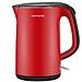 九阳 电热水壶 (红色) 1.7L  JYK-17F01