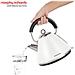 摩飞电器 电水壶 (白色)  MR7076A