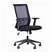 国誉 办公椅 (黑) 635*570*940-1035mm  CCR-G7116DN