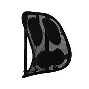 MASCOMMA 人體工學椅靠背 (黑)  AH00413/BLK