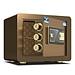 虎牌 贝乐经济系列 密码保管箱 单门 (咖啡) 350*250*250mm  BGX-A1/D-25BL