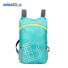維仕藍 傾風輕量折疊背包 (綠色) 28*14*41cm  WB1181-G∕B