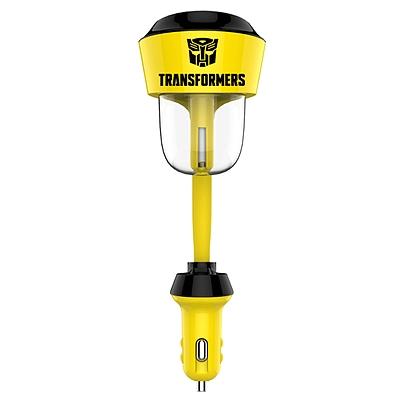 变形金刚 大黄蜂车载电子香水  TFXS01