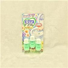 小林制藥 小林馬桶開花潔廁凝膠綠色 單個裝