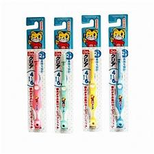 巧虎 儿童牙刷 4-6岁