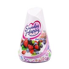 小林制药 固体芳香消臭黑莓水果香 150g