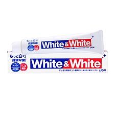 獅王 大白牙膏 150g