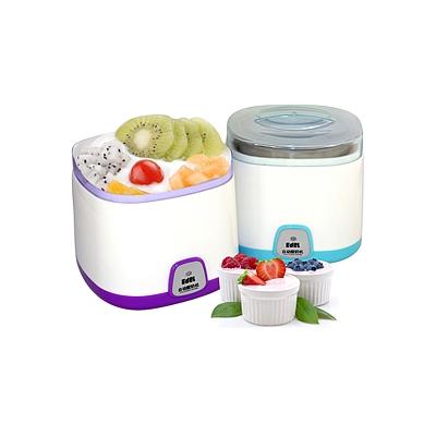宜阁 家用不锈钢酸奶机  S-001
