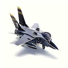 迪士尼 飛機總動員系列3D拼圖布拉沃  HWMP-2201-6