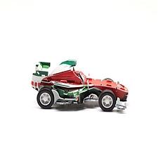 迪士尼 賽車總動員系列3D拼圖法蘭斯高  HWMP-2201-11