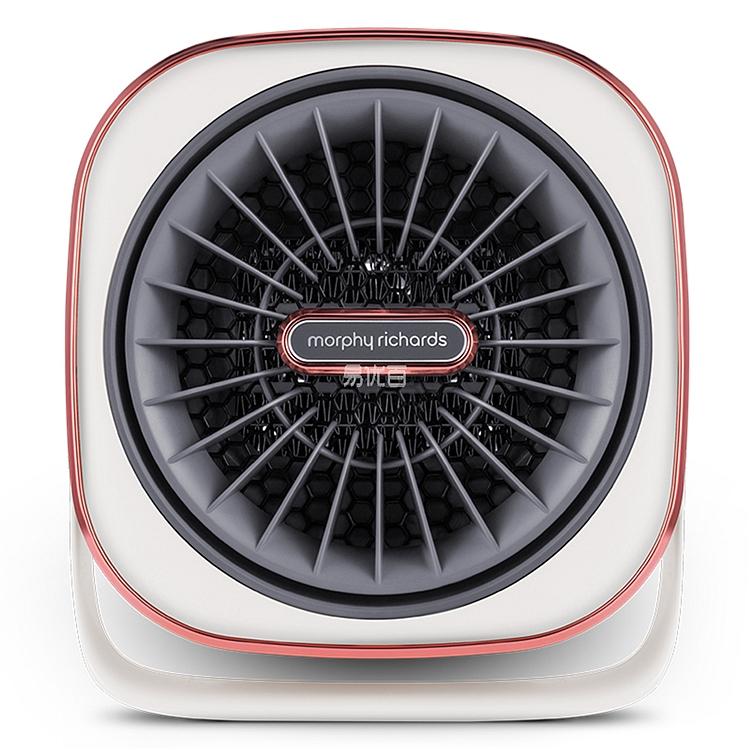 摩飛 親膚冷暖風機 (白色) 220V/50Hz/600W  MR2020