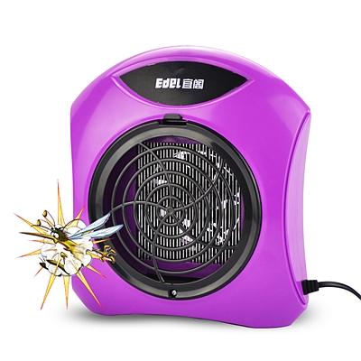 宜阁 LED光诱物理灭蚊器  HD-MWD01