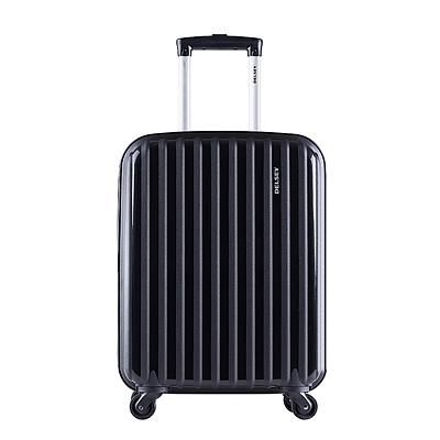 法国大使 DELSEY拉杆箱20寸 (黑色)  00384880300